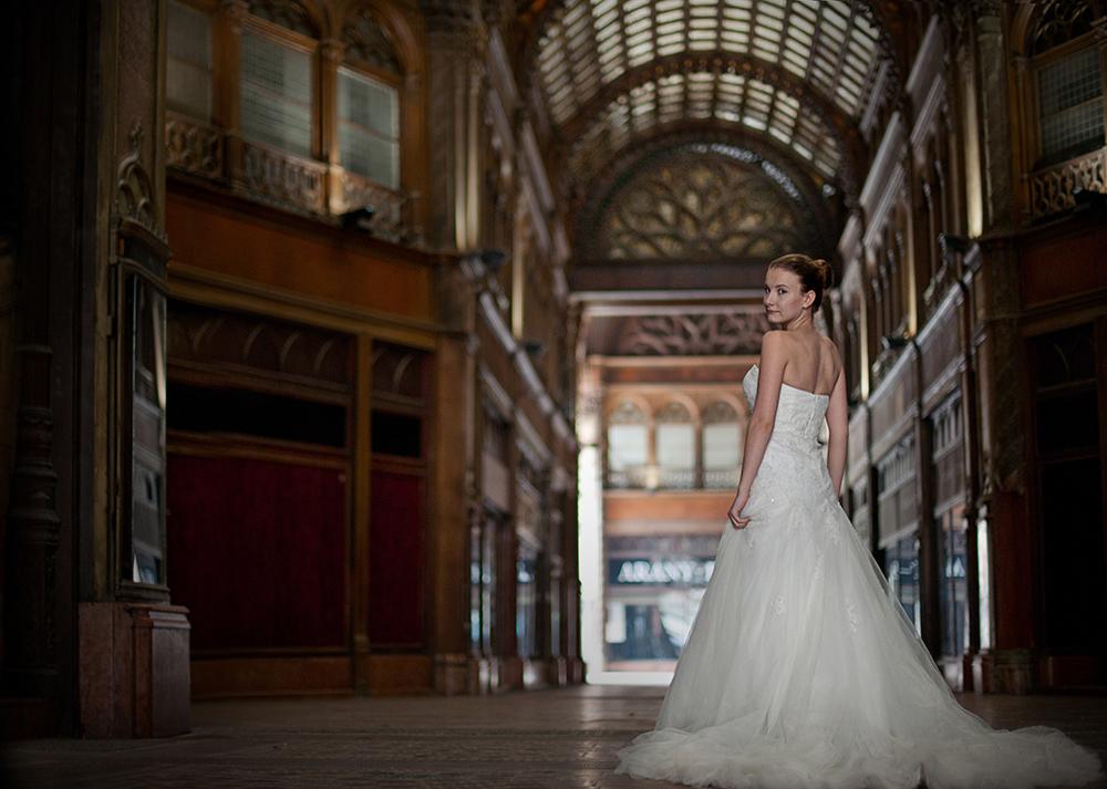 Egy szuper titkos esküvői portréfotózás