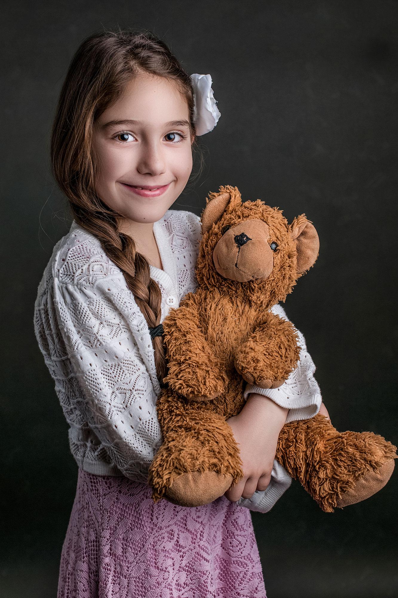 PORTRÉFOTÓZÁS: Gyerek fotózás Budapest
