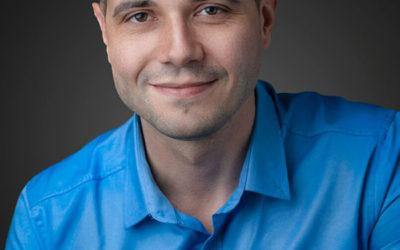 Üzleti portréfotózás – Zajdó Csaba