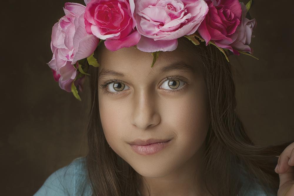 PORTRÉFOTÓZÁS: Gyerek fotózás